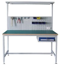 ESD Production Bench