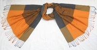 Silk Wool Shawl (908057)