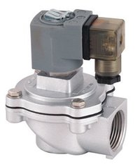 Diaphragm Valve Replacement