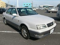Used Car (1996 Toyota Camry)