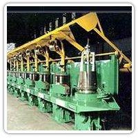 Wire Cable Machine