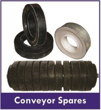Conveyor Rubber Rings