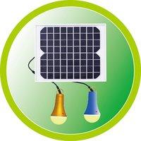 Solar UPS Light