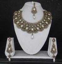 Designer Bridal Necklace Sets