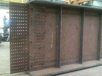 Composite Steel Plate Girder