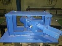 Industrial Use Heavy Duty Hydraulic Cylinder