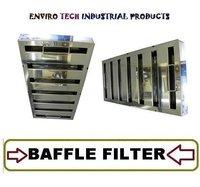 Baffel Filters