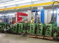 High Speed Tube Mill