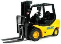 Industrial Use Forklift