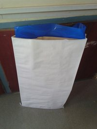 Kraft Paper Bags With Evoh Liner