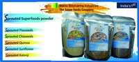 Sunflower Seeds Powder