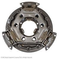 Clutch Pressure Plate Assembly