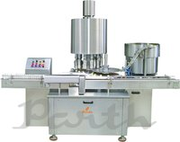 Automatic Screw Capping Machines