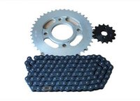 Motorcycle Sprocket And Chain Kits