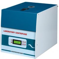 Table Top Centrifuge Machine