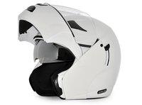 Vega Boolean White Helmet