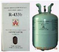 Hydrocarbon Refrigerants R433b