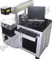 Laser Machine Idyag-50w(75w) in Changzhou