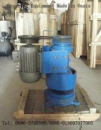 Laboratory Vertical Sand Pump