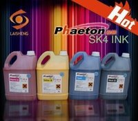 Solvent Printing Ink (Sk4)