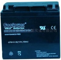 Electric Vehicle Battery (12v-36ah)