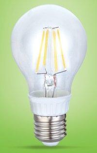 Led Filament Lights Led Cob Classic Bulb