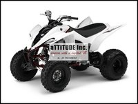 All Terrain Vehicles (Atv)