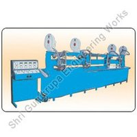 Poly Tarpaulin Heat Sealing Machines