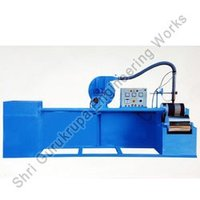 Tarpaulin Heat Sealing Machines
