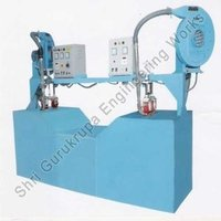 Tarpaulin Sealing Machines