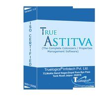 True Astitva Property Management Software