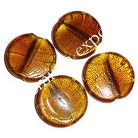 Furnace Big Hole Beads