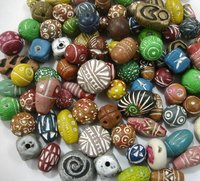 Terracotta Beads