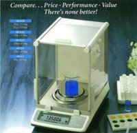 And Hr Analytical Balances