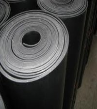 Natural Rubber Sheets (NR)