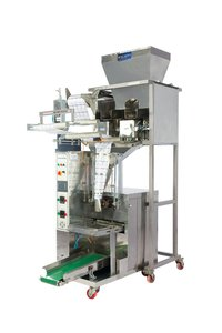Cashew Packaging Machines