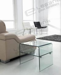 Glass Coffee Table NS01