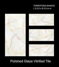 60x120 Polished Floor Tile