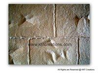 Fiberglass Rock Texture Panel