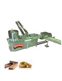 Cream Biscuit Sandwiching Machine