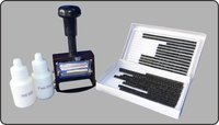 Hand Stamping System Manual