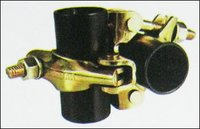 Pressed Right Angle Clamp