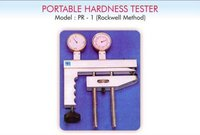 Rockwell Portable Hardness Tester