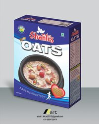 Top Quality Oat Flakes
