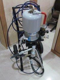 Spray Master Airless Machine