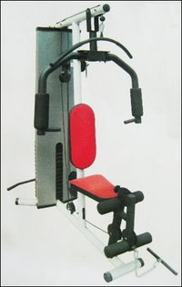 Multi Function Butterfly Gym Machine (E-7018)