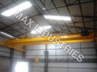 Double Girder Hot Cranes