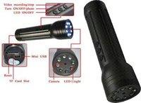 Torch Spy Camera