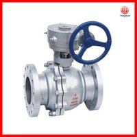 Ball Valve in Xiamen