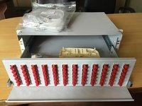 Fiber Distribution Panel Rack Mount